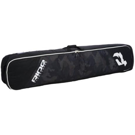 Ride Snowboards Sanitarium Snowboard Bag