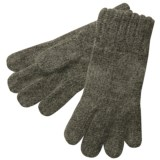 Auclair Alpaca Ragg Wool Gloves (For Women)