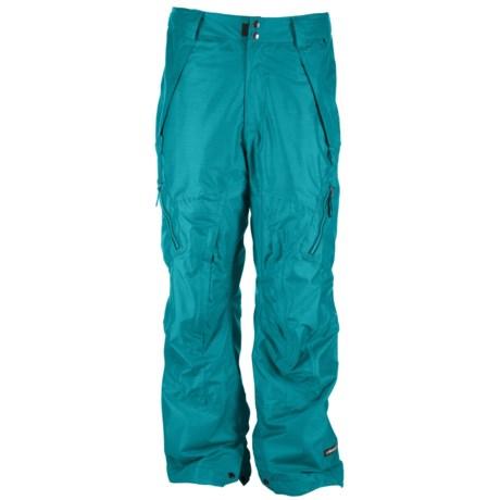 Ride Snowboards Alki Shell Snow Pants - Waterproof (For Men)