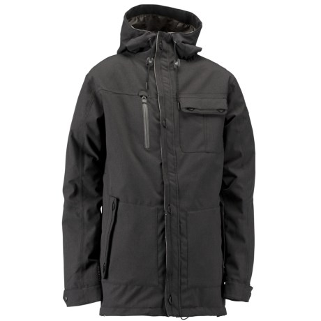 Ride Snowboards Riot Shell Jacket (For Men)