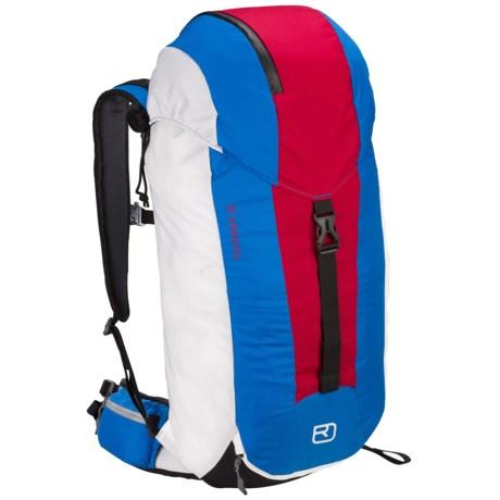 Ortovox Thunder 35+ Climbing Backpack