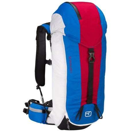 Ortovox Lightning 25+ Climbing Backpack