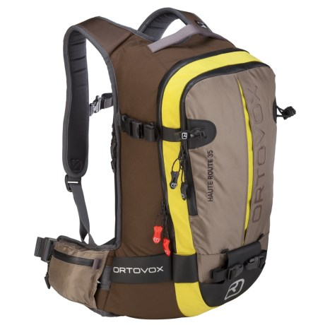 Ortovox Haute Route 35 Backpack