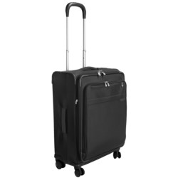 """Briggs & Riley Baseline Expandable Spinner Suitcase - 24"""""""