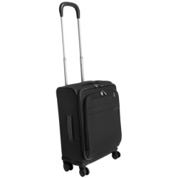 "Briggs & Riley Baseline Wide-Body Spinner Suitcase - 20"", Carry-On"