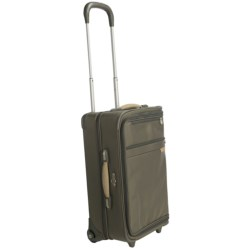 "Briggs & Riley Baseline Upright Wheeled Garment Bag Suitcase - 22"", Carry-On"