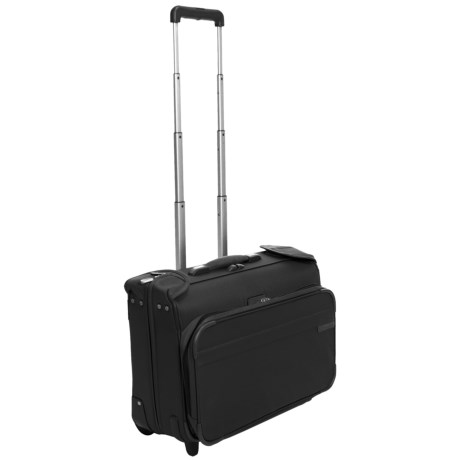 Briggs & Riley Wheeled Garment Bag - Carry-On