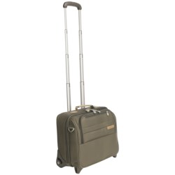 Briggs & Riley Baseline Rolling Carry-All Suitcase - Carry-On