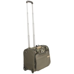 Briggs & Riley Baseline Wheeled Cabin Bag - Carry-On