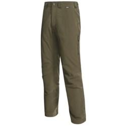 Haglofs Mid Flex Pants - UPF 40+ (For Men)