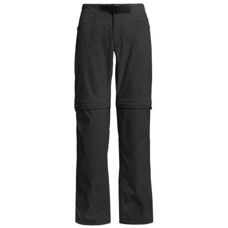 Haglofs Lite Trek Split Convertible Pants - UPF 40+ (For Women)