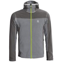 Haglofs Micro Zip Jacket (For Men)