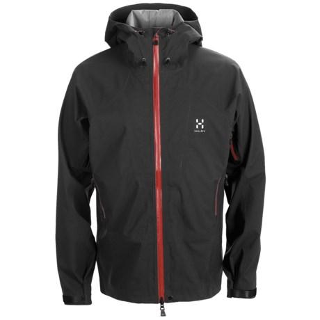 Haglofs Zenith II Jacket - Waterproof (For Men)