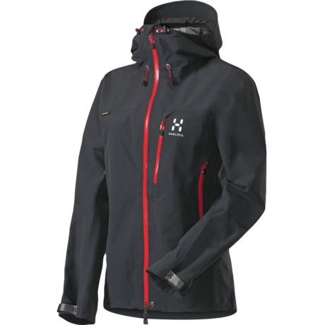 Haglofs Atlas Gore-Tex® Jacket - Waterproof (For Women)