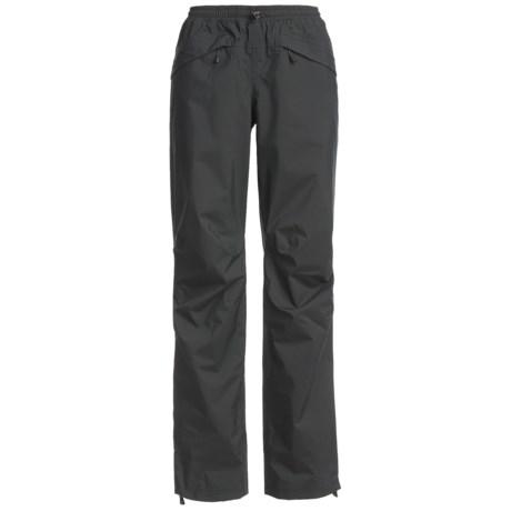 Haglofs Velum Pants - Waterproof (For Women)