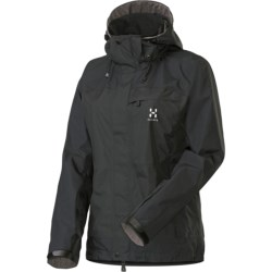 Haglofs Orion Gore-Tex® Jacket - Waterproof (For Women)
