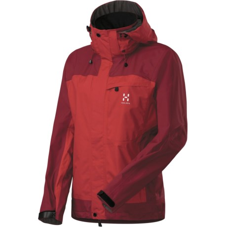 Haglofs Orion Gore-Tex® Jacket - Waterproof (For Women)
