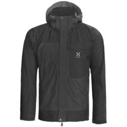Haglofs Orion Gore-Tex® Jacket - Waterproof (For Men)