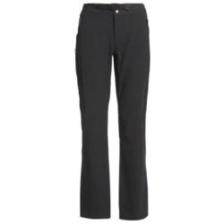 Haglofs Schist Q Soft Shell Pants (For Women)