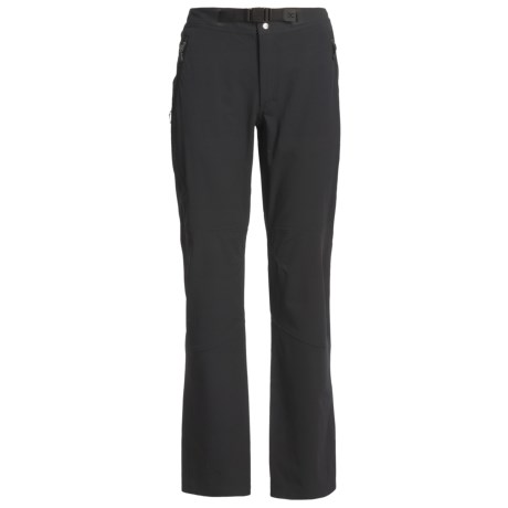 Haglofs Schist Q Soft Shell Pants (For Women)