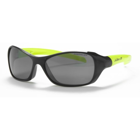 Julbo Dolphin Sunglasses - Polarized 3+ Lenses