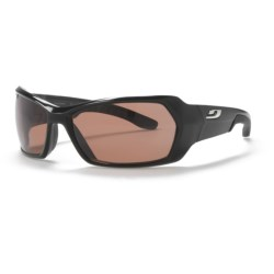 Julbo Dirt Sunglasses - Polarized Falcon Photochromic NXT® Lenses