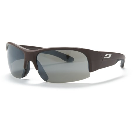 Julbo Contest Sunglasses - Spectron 3+ Lenses