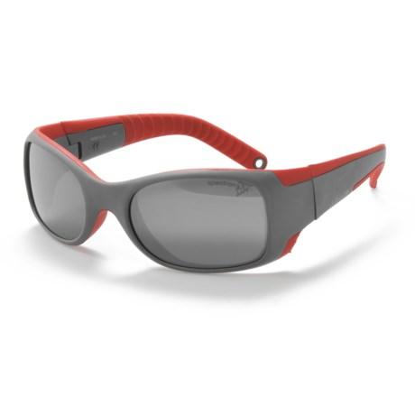 Julbo Booba Sunglasses - Spectron 4 Lenses (For Little Kids)