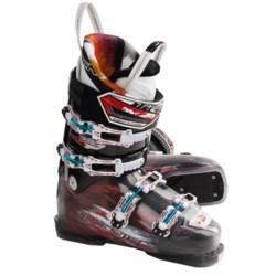 Tecnica 2011/2012 Inferno Blaze Alpine Ski Boots (For Men)