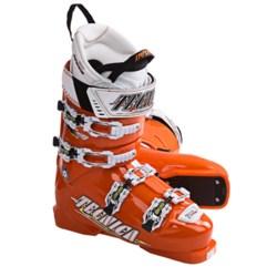 Tecnica 2012 Diablo Inferno 110 Race Alpine Ski Boots (For Men)