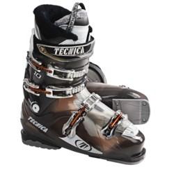 Tecnica 2011/12 Mega 10 Ski Boots (For Men)