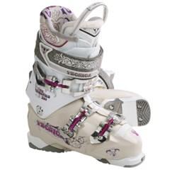 Tecnica 2011/2012 Viva Crossfire Alpine Ski Boots (For Women)