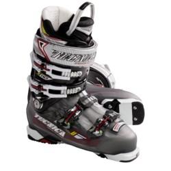 Tecnica 2011/2012 Demon 110 Alpine Ski Boots (For Men)
