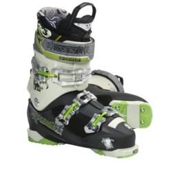 Tecnica 2011/2012 Crossfire 100 Alpine Ski Boots (For Men)