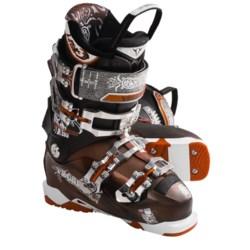 Tecnica 2011/2012 Bushwacker 110 Air Shell Alpine Ski Boots (For Men)