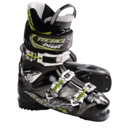 Tecnica 2012 Phoenix Max 8 Alpine Ski Boots (For Men)