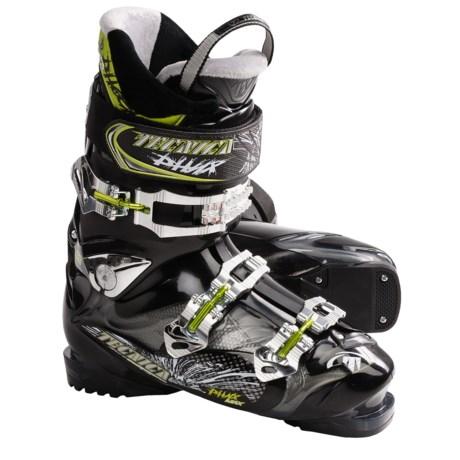 Tecnica 2012 Phoenix Max 8 Alpine Ski Boots (For Men)