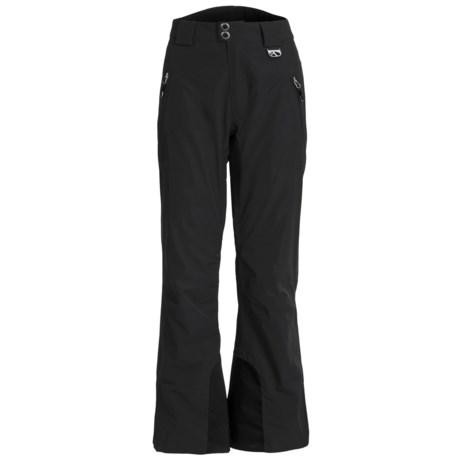 Marker Meteorite Gore-Tex® Ski Pants - Waterproof, Insulated (For Women)