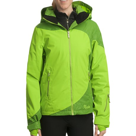 Marker Lumina Gore-Tex® Jacket - Waterproof, Insulated (For Women)