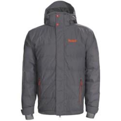 Marker Shroud Down Jacket - 600 Fill Power, Waterproof (For Men)