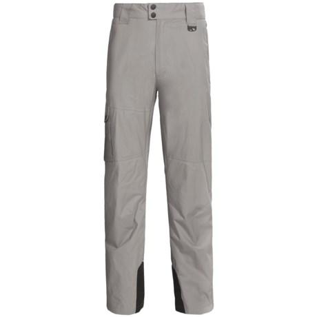 Marker Pop Cargo Shell Ski Pants - Waterproof (For Men)