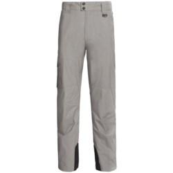 Marker POP Cargo Ski Pants - Waterproof, Insulated (For Men)