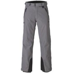 Marker Meteor Gore-Tex® Ski Pants - Waterproof, Insulated (For Men)