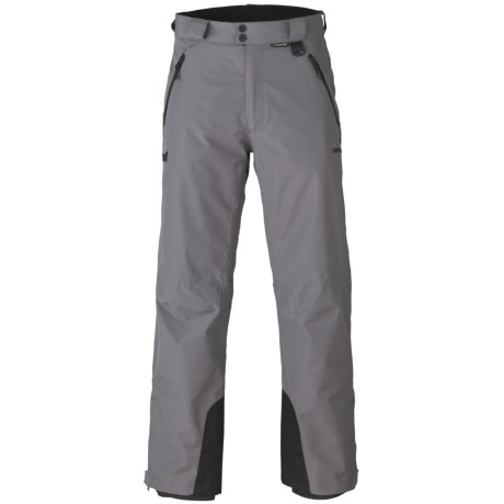 Marker Meteor Gore-Tex® Ski Pants - Waterproof, Insulated (For Men)