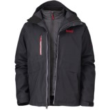 Marker Biosphere Gore-Tex® Jacket - Waterproof, 3-in-1 (For Men)