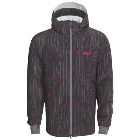 Marker Stratum Gore-Tex® Ski Jacket - Waterproof, Insulated (For Men)