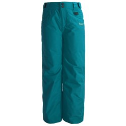 Marker Jr. G. Countess Ski Pants - Insulated (For Girls)