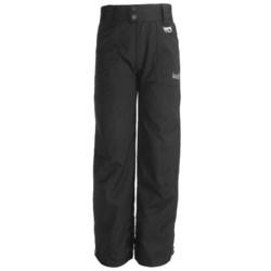 Marker Jr. G. Pop Jean Pants - Insulated (For Girls)