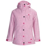 Marker Jr. G. Duchess Jacket - Insulated (For Girls)
