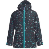 Marker Empress Jacket - Insulated (For Girls)